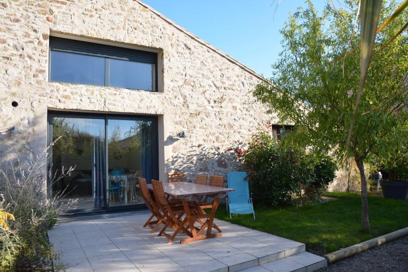 Vente de prestige maison / villa Chateau d olonne 865000€ - Photo 5