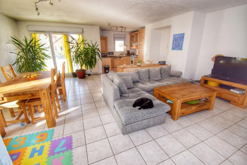 La Balme De Sillingy - 4 pièce (s) duplex - 109 m²