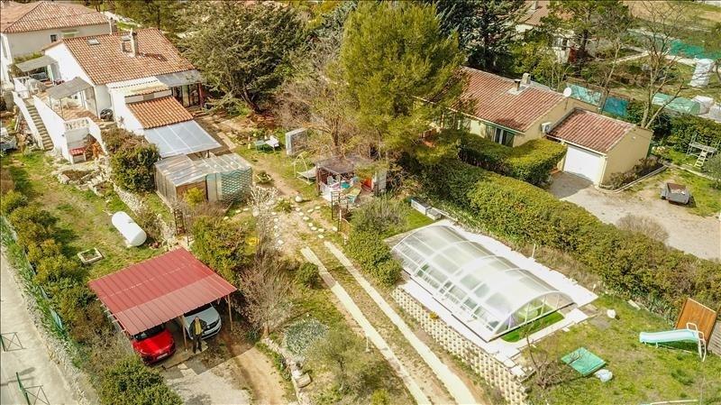 Vente maison / villa Brue auriac 288750€ - Photo 1