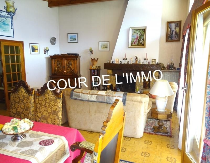 Sale house / villa Thyez 473 000€ - Picture 3