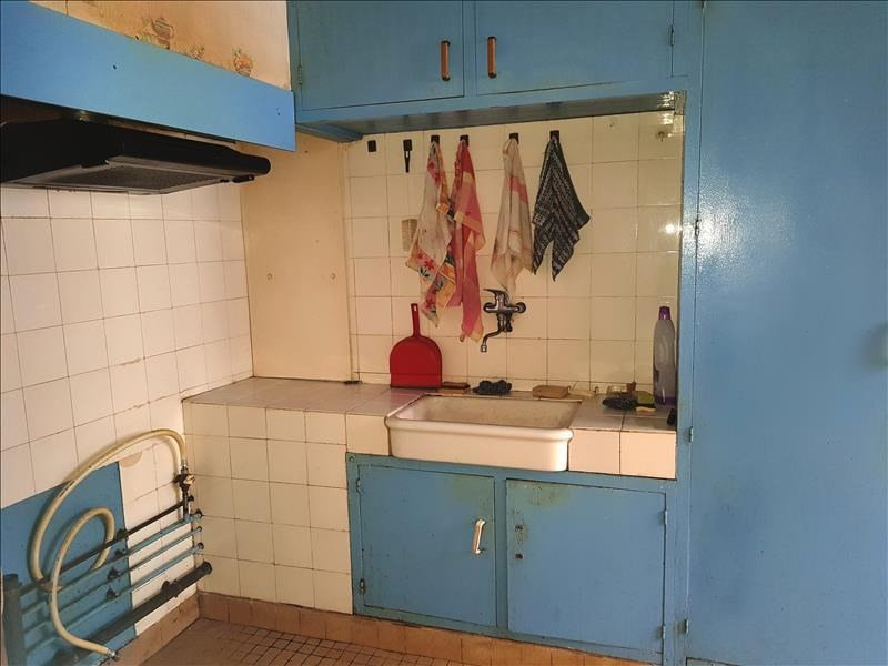 Sale apartment Centre ville de mazamet 50 000€ - Picture 3