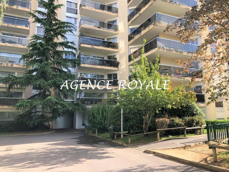 Sale apartment St germain en laye 335000€ - Picture 8