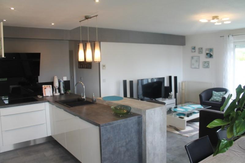 Sale apartment Billere 212000€ - Picture 2