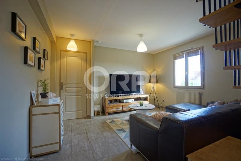 Sale house / villa St clair sur epte 210000€ - Picture 4