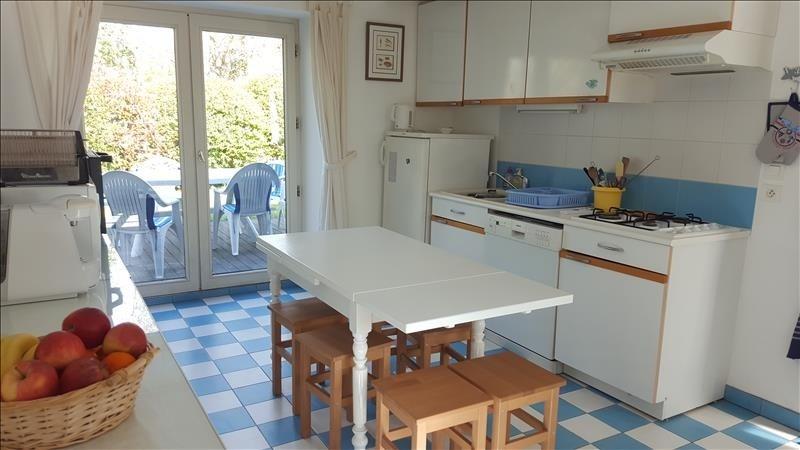 Revenda casa Fouesnant 272000€ - Fotografia 3