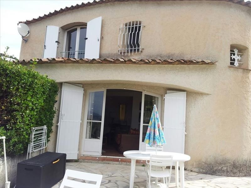 Sale house / villa Les issambres 550 000€ - Picture 5