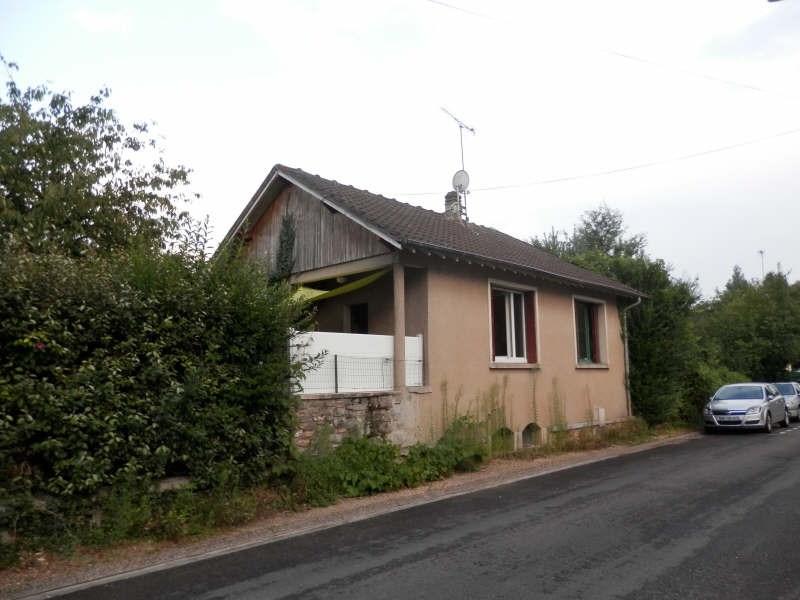 Rental house / villa Bois le roi 685€ CC - Picture 1