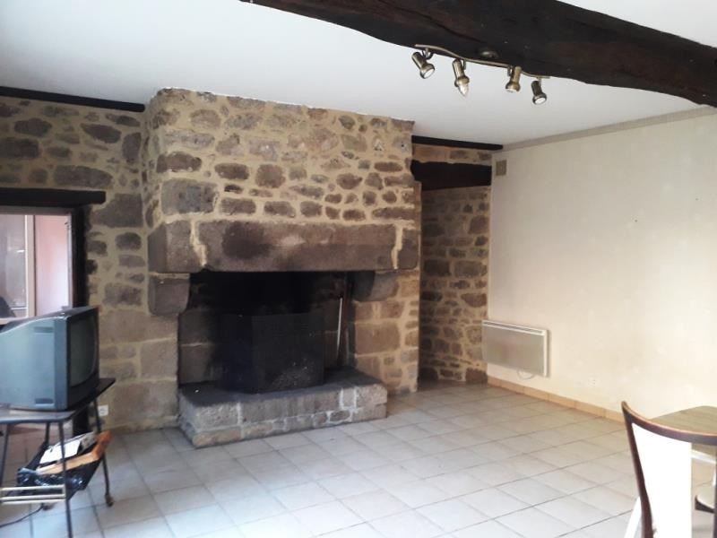Vente maison / villa Le ferre 116 480€ - Photo 3