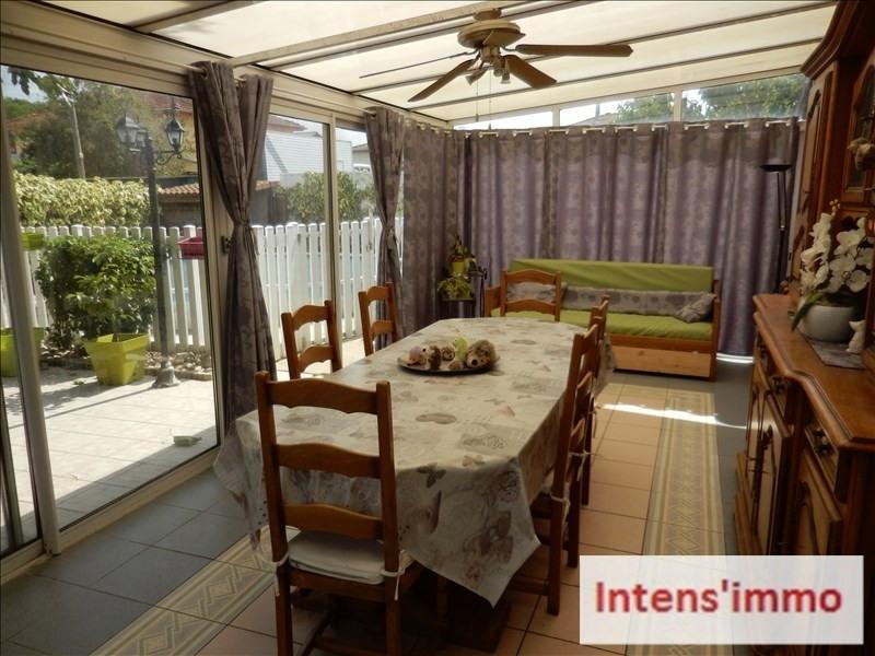 Sale house / villa Romans sur isere 275000€ - Picture 9