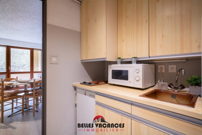 Sale apartment Saint-lary-soulan 88 000€ - Picture 6