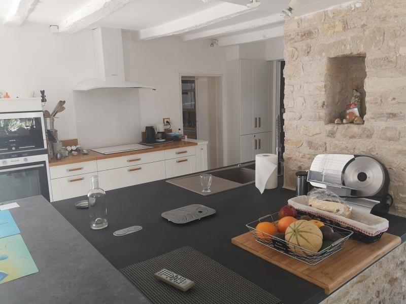 Vente de prestige maison / villa 18 mn de la rochelle 695000€ - Photo 1