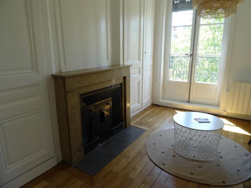 Rental apartment Lyon 4ème 755€ CC - Picture 1
