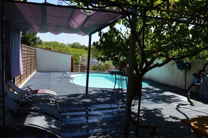 Sale house / villa Vedene 243500€ - Picture 6