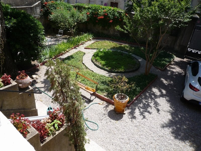 Investment property house / villa Orange 451 500€ - Picture 3