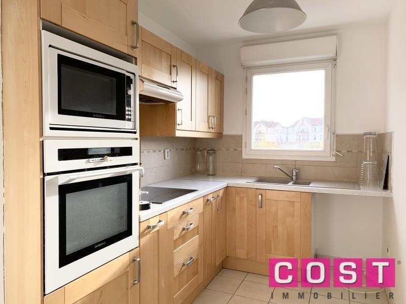 Rental apartment Asnieres sur seine 1400€ CC - Picture 7