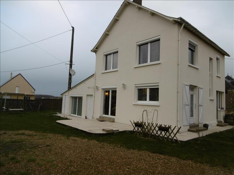 Vente maison / villa Neuvy le roi 244000€ - Photo 1