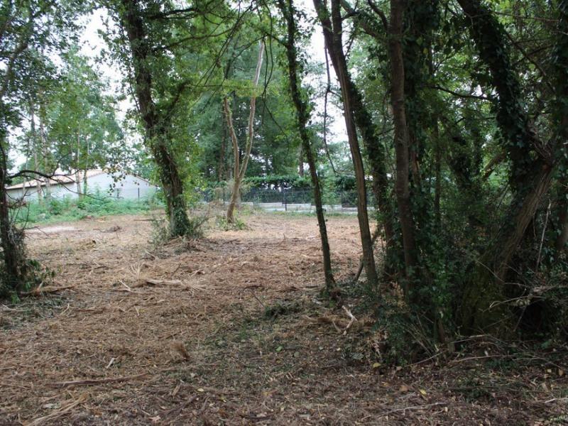 Vente terrain Les mathes 111130€ - Photo 2
