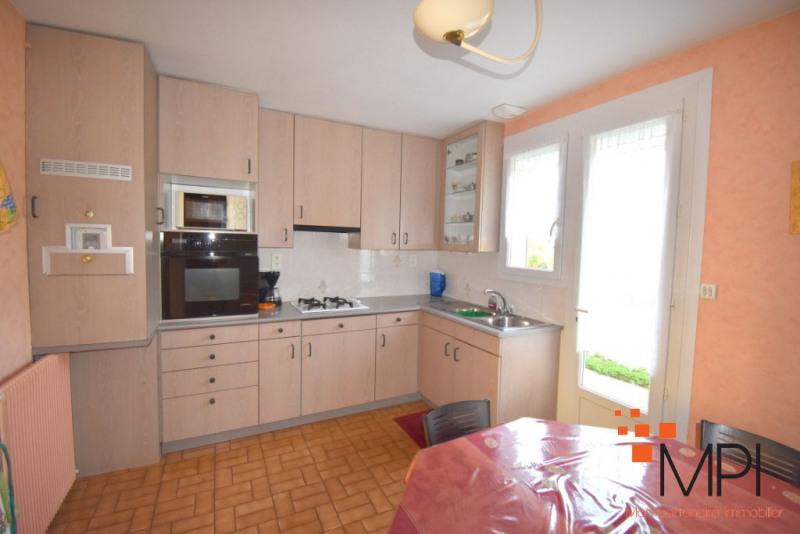 Vente maison / villa Mordelles 234400€ - Photo 3