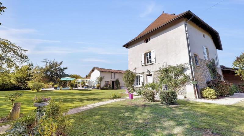 Vente de prestige maison / villa Lyon 8ème 603000€ - Photo 7