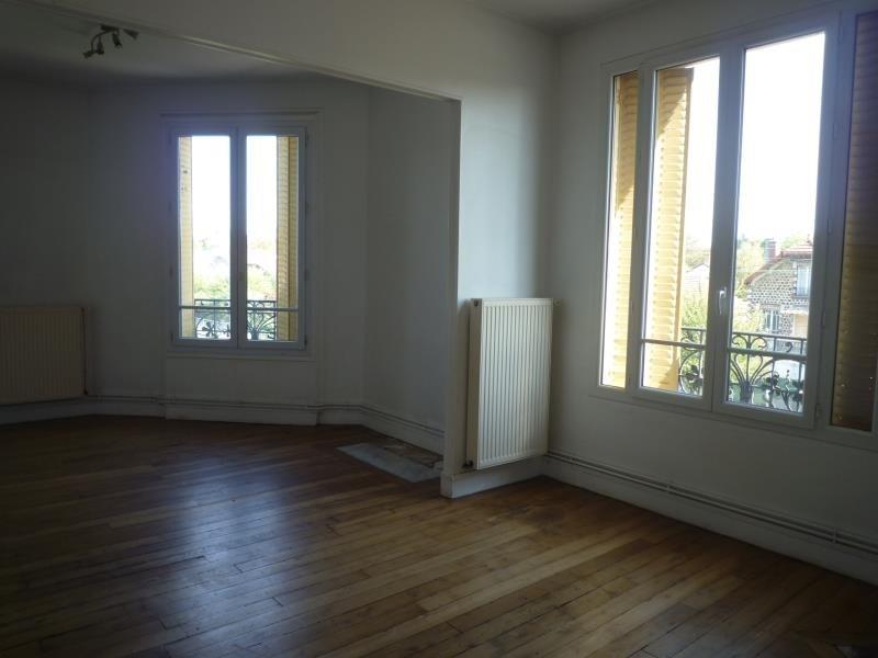 Rental apartment Villemomble 740€ CC - Picture 3