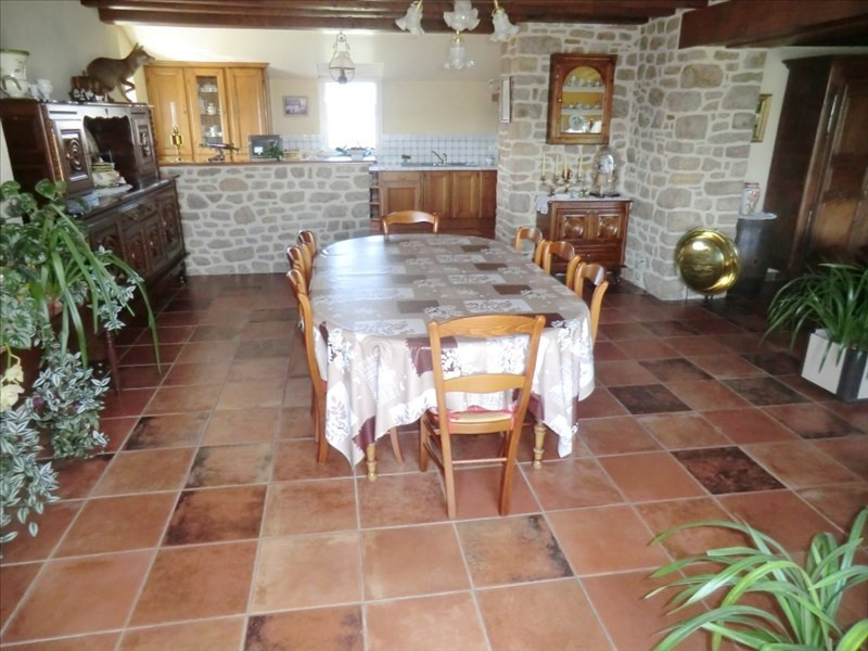 Vente maison / villa Romagne 238000€ - Photo 5