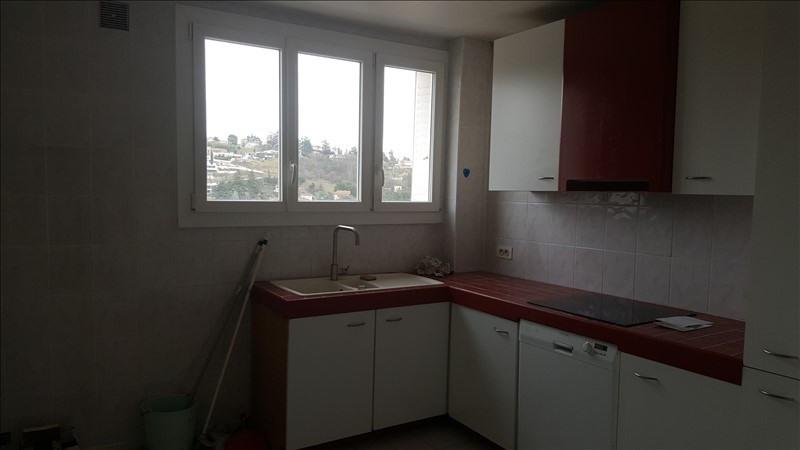 Revenda apartamento Vienne 94000€ - Fotografia 4