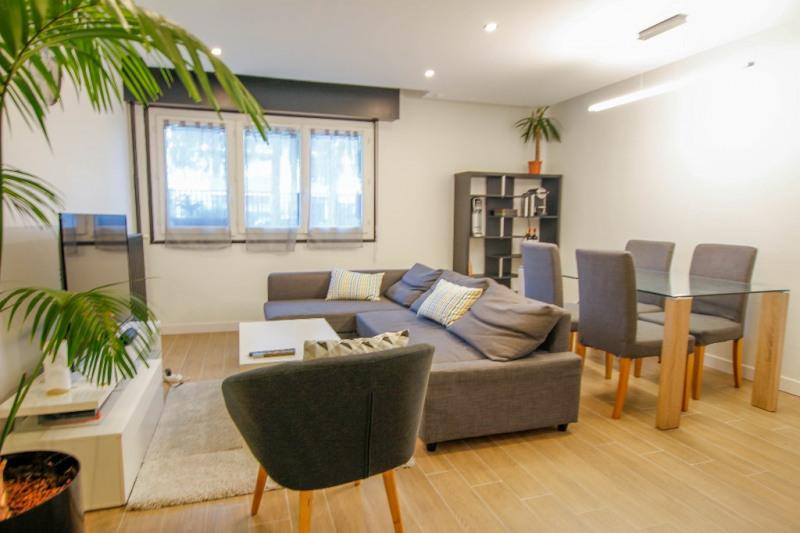 Revenda apartamento Asnieres sur seine 259000€ - Fotografia 1