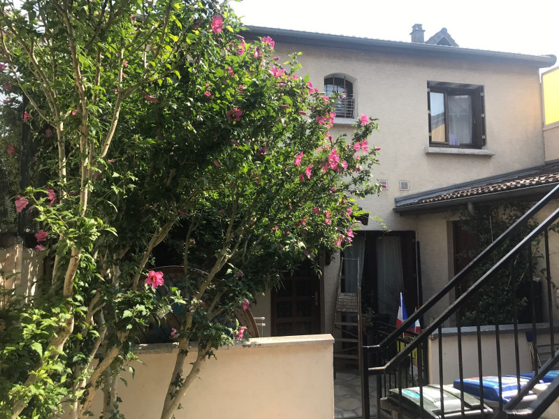 Vente maison / villa Livry-gargan 185 000€ - Photo 1