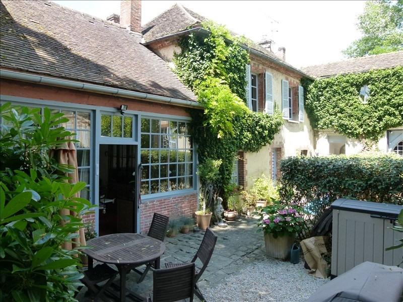 Vente maison / villa Montfort-l'amaury 372000€ - Photo 1