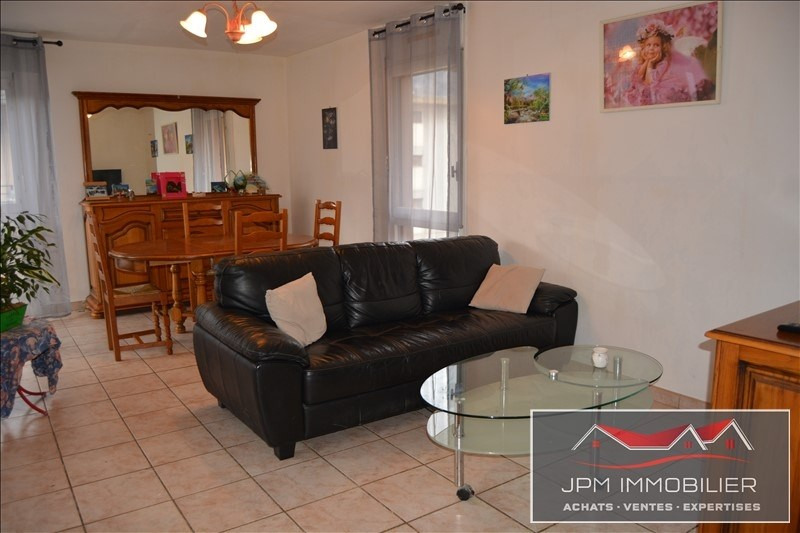 Vente appartement Cluses 148 900€ - Photo 2