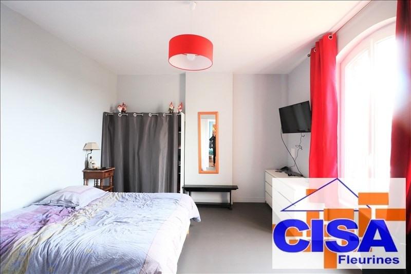 Sale house / villa Fleurines 448000€ - Picture 8