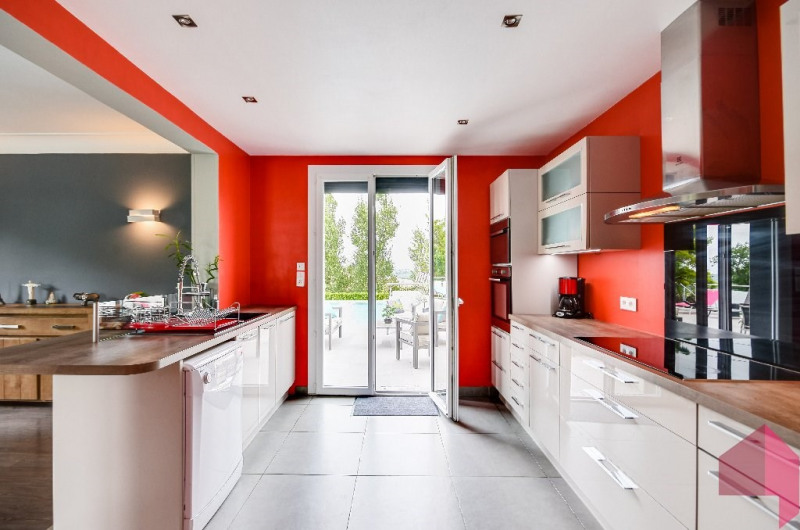 Vente de prestige maison / villa Vigoulet-auzil 730000€ - Photo 9