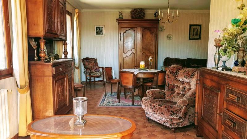Vente maison / villa Orsan 263000€ - Photo 7