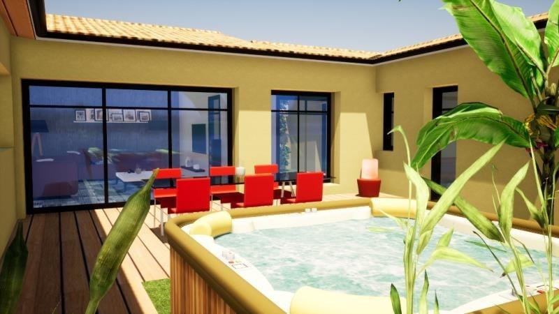 Sale house / villa Chatelaillon plage 525000€ - Picture 1