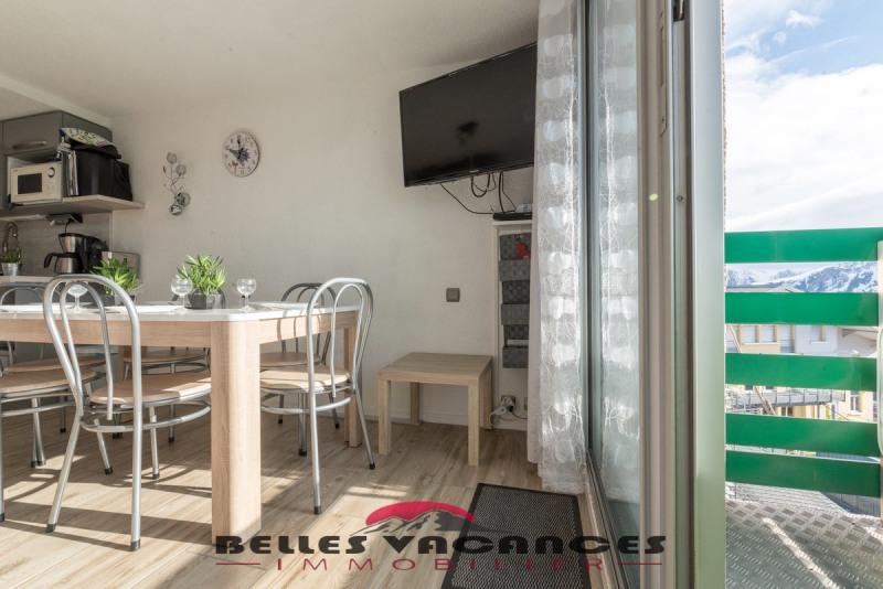 Sale apartment Saint-lary-soulan 157500€ - Picture 4