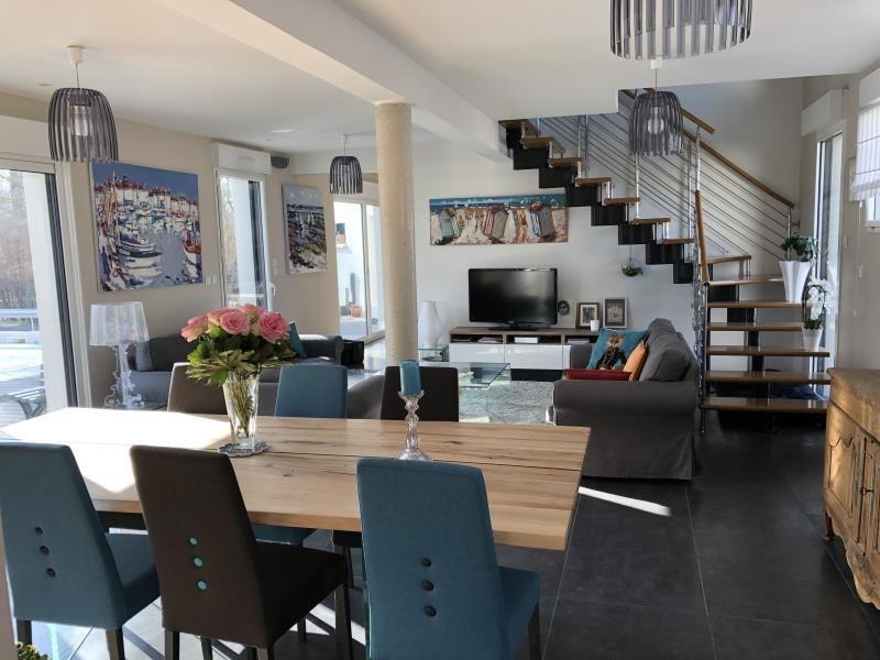Vente maison / villa St gervais la foret 397000€ - Photo 5