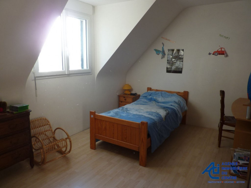 Vente maison / villa Melrand 177000€ - Photo 5