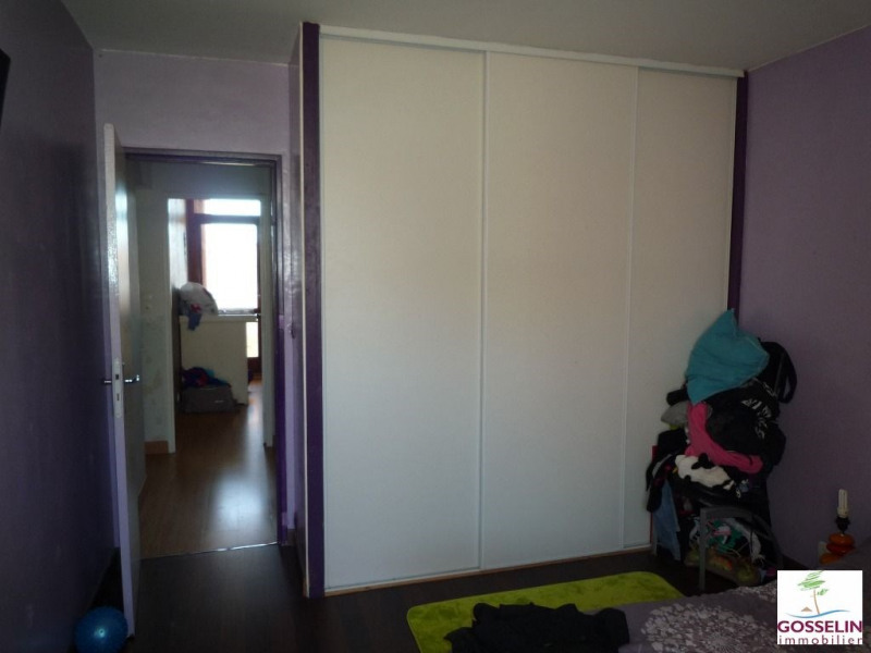 Vente appartement Biscarrosse 129000€ - Photo 8