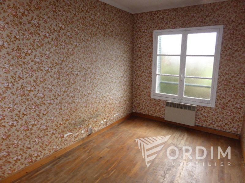 Vente maison / villa Cosne cours sur loire 52000€ - Photo 8