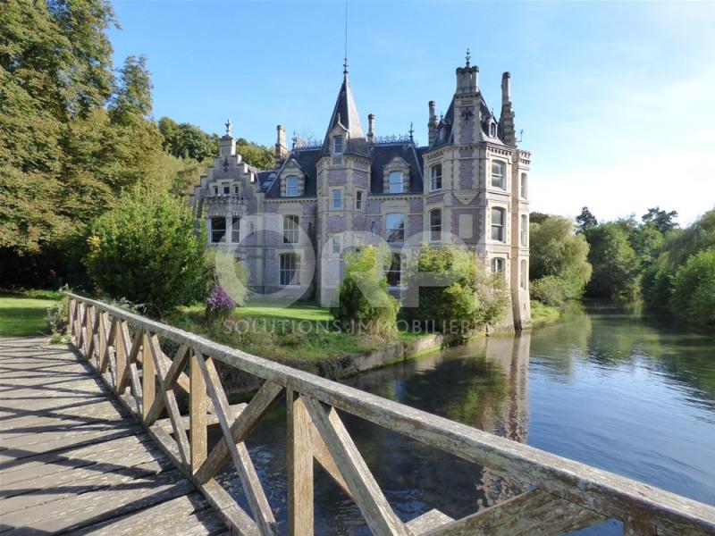 Deluxe sale chateau Saint-clair-sur-epte 1365000€ - Picture 3