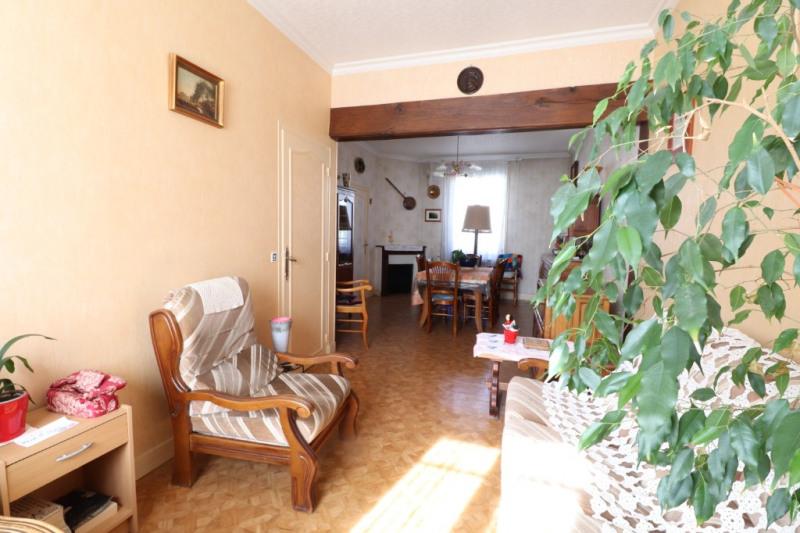 Sale house / villa Chalette sur loing 109700€ - Picture 3