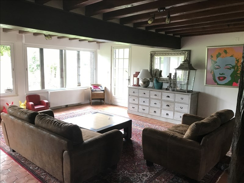 Deluxe sale house / villa Conches en ouche 420000€ - Picture 11