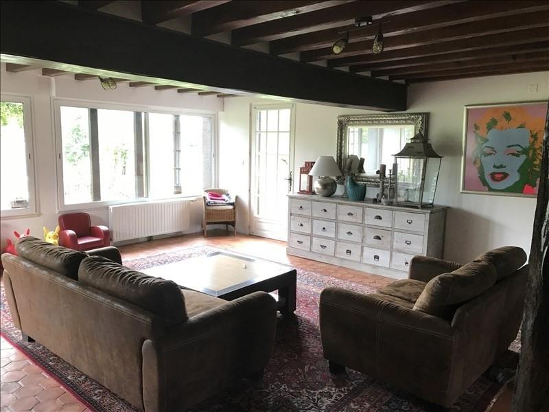 Vente de prestige maison / villa Conches en ouche 420000€ - Photo 11