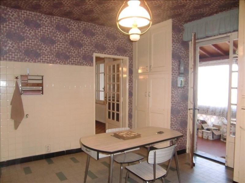 Sale house / villa Caraman (4 kms) 169000€ - Picture 5