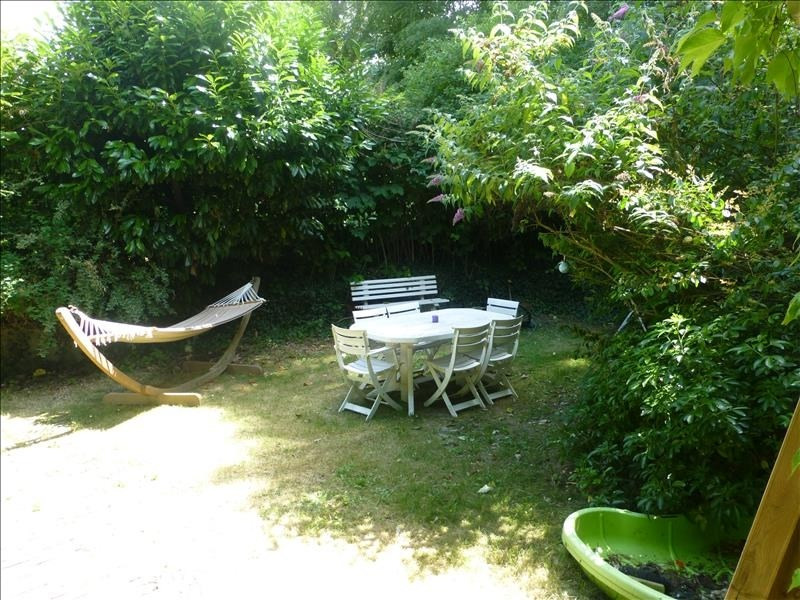 Vente maison / villa Morainvilliers 670000€ - Photo 2