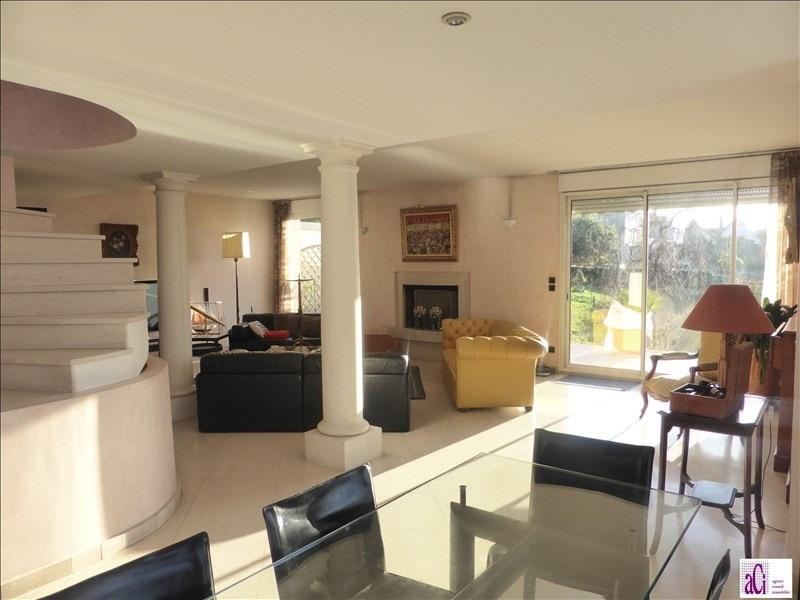 Deluxe sale house / villa L'hay les roses 1095000€ - Picture 3