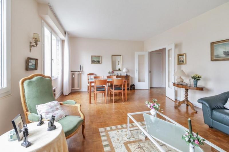 Sale apartment Chatou 330000€ - Picture 13