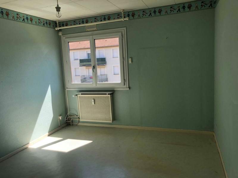 Vente appartement Pont eveque 121 000€ - Photo 9
