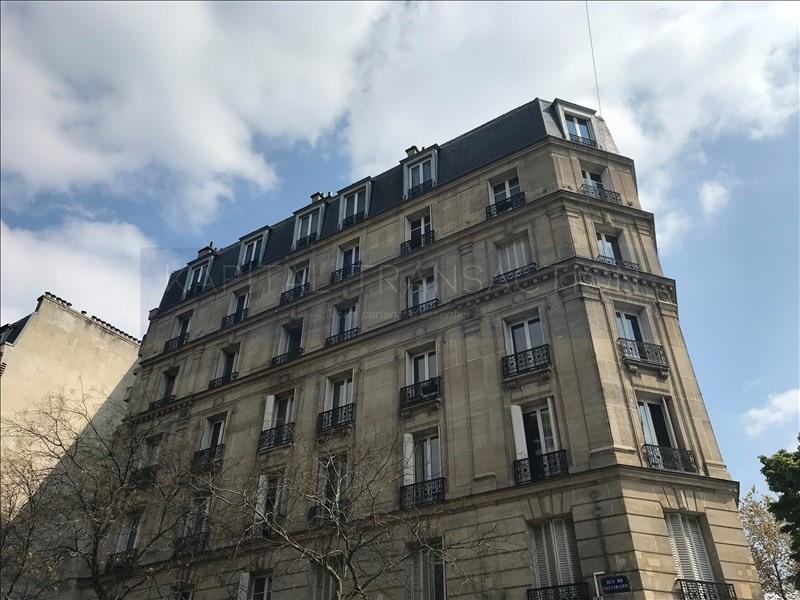 Vente appartement Paris 15ème 430000€ - Photo 1