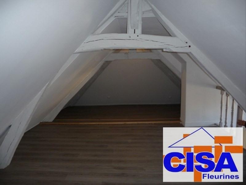 Rental apartment Fleurines 750€ CC - Picture 6